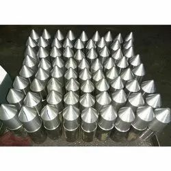 Fine Finish Stainless Steel CNC Machined Components