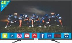 40 Smart 4K Ready LED TV