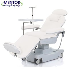 Full Motorized Dialysis Chair