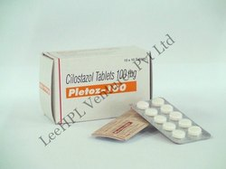 Pletoz 100mg Tablet