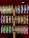 Wedding Gold Designer Bangles