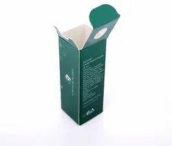 Cardboard Rectangular Mono Carton Box