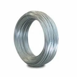 2mm Silver Metalizing Aluminum Wire