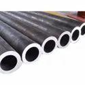 4 Inch Galvanized Mild Steel Seamless Round Pipe
