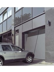 Collective Garage Doors ET500