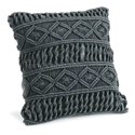 Bohemian Decorative Pillow Case Macrame Cushion Covers