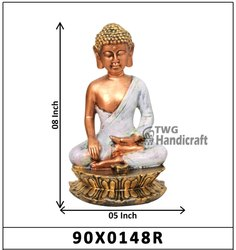 Buddha Decorative Statue