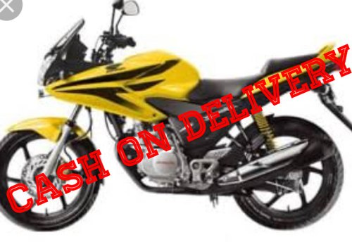 Pvr Honda Stunner Body Kit Parts