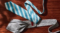 Seven Fold Necktie