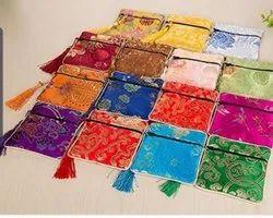 Designer Return Gift Bag, Capacity: 1.5 Kg