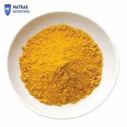 100% Natural Turmeric Powder - MOQ 1kg