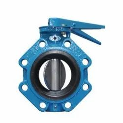Audco Manual Butterfly Valve
