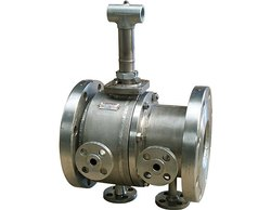 Jacketed Valve