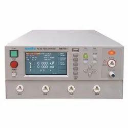 SME1120-4 Multi channel Hipot Tester