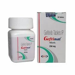 Gefitinib Tablets IP 250mg