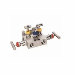 Natural Gas Manifold Valves