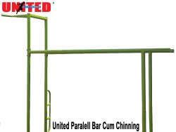 Parallel and Chinning Bar
