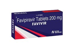 Favivir 200mg Tablets