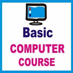 Education Basic Computer Course