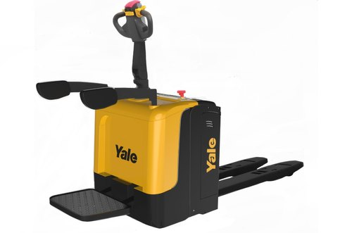 YALE Electric Pallet Truck, Hyster Yale Lift Trucks India