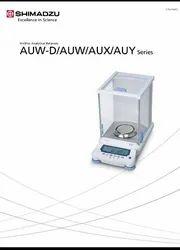 Internal Semi Micro Analytical Balance for Laboratory