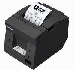 Direct Epson Thermal Billing Printer