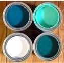 Oil Based Synthetic Enamel Paint