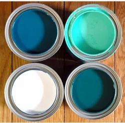 Oil Based Synthetic Enamel Paint, Packaging Type: Tin Can