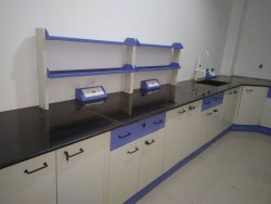 Laboratory Workstation