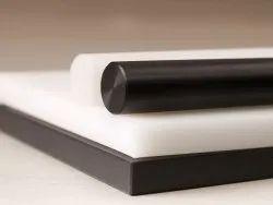 Black Acetal Sheets, Thickness: 2-20mm