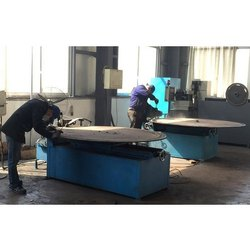 Grinding Machine Repairing Services