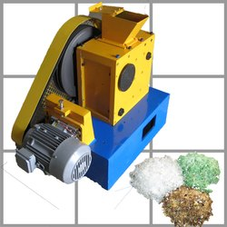 Eloquent Technology Stone Crusher, Model No.: EJC-120