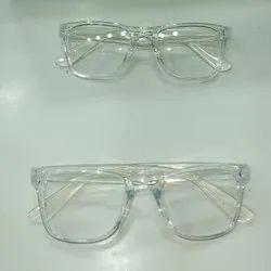Fiber Protective Eyewear, Frame Type: Plastic