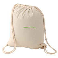 Fashion Drawstring Bagpack
