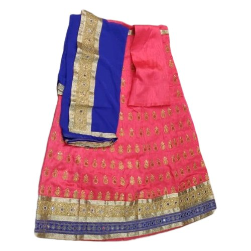 Bridal Lehenga Choli, Packaging Type: Packet