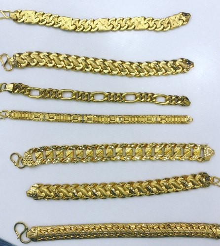 916 Hallmark Jewellery Pure Gold