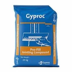 Saint Gobain Gyproc Pro-Fill Jointing Compound