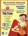 TikTok Masala Papad Children's Special