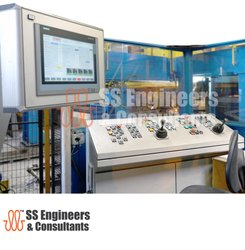 Ghee Plant & Machinery Automation