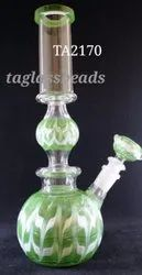 Glass Smoking Banger Hanger