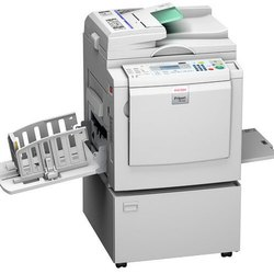 Ricoh Copy Printer Dx 2430