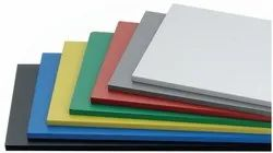 PVC Foam Board Sheets
