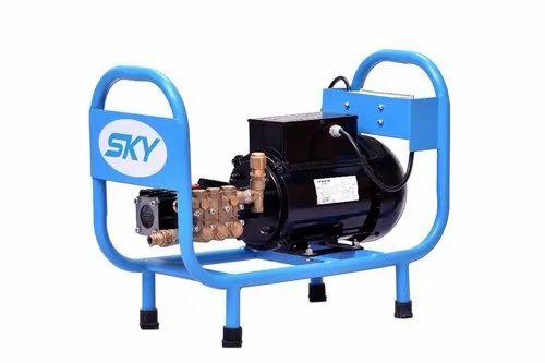 Sky Vehicle Washer
