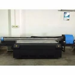 2513 UV Gen5 Flatbed Printer