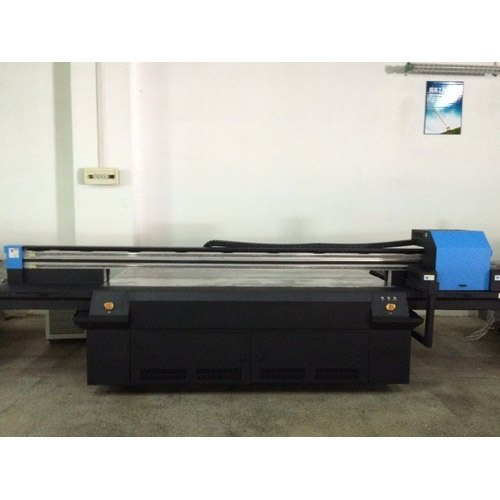 2513 UV Gen5 Flatbed Printer, Capacity: 30 sq feet
