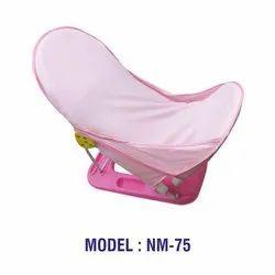 Pink & Blue Nanne Munne Baby Bather