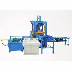 Brick Making Machine -- ABM-3S