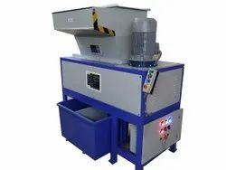 Detergent Packets Shredder Cum Separator Model Ds/Scs 4005