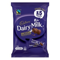 Cadbury Dairy Chocolate Bar