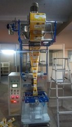 Automatic Powder Packing Machine (AUGER FILLING)